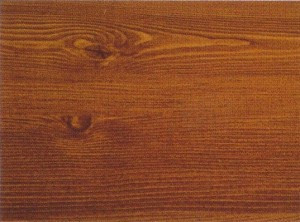 Solara Wood Grain Finish
